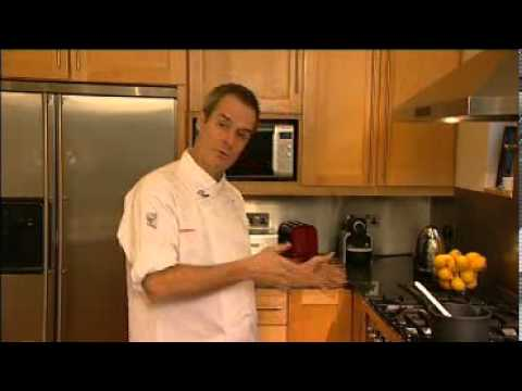 Phil Vickery makes sticky toffee pudding with Carnation
