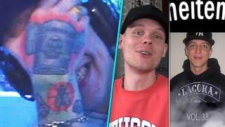 """REAKTION auf """"BELÜFTUNGSANLAGE"""" 🤣 (unsympathischTV)   MontanaBlack Reaktion"""