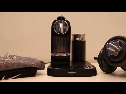 Mugpods Worlds 1st Hot Choc, Double Shot, Milkshakes for Nespresso Machines