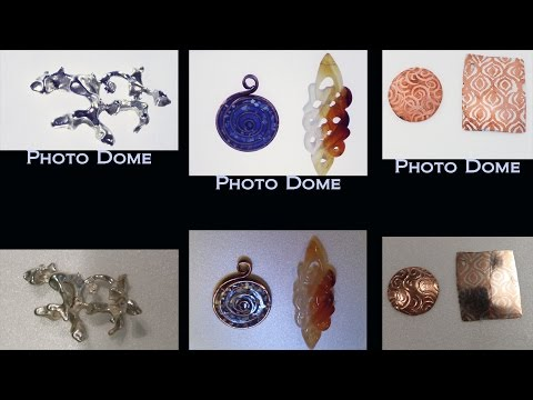 Jewelry Photography Using Your Smartphone