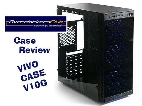 VIVO CASE V10G