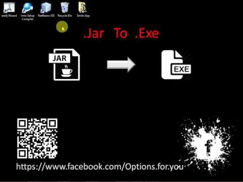 how to convert jar file to exe file using jar4j with Inno Setup Compiler ??