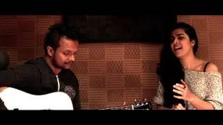Siddharth Basrur & Kamakshi Rai - Kabira (Acoustic Cover)
