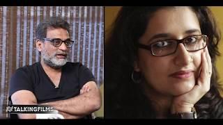 R Balki BLASTS Critics | PADMAN | Akshay Kumar | Full Interview