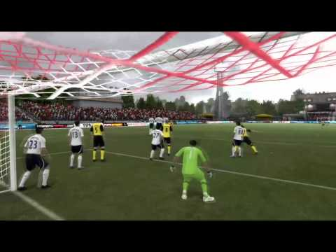 FIFA 12 - Mission Impossible
