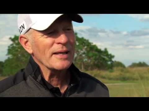 PGA Tour Q-School Finals - Jeff Coston