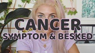 Symptom och cancerbesked | CancerHandboken