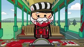 Trolley Tom Decision #7