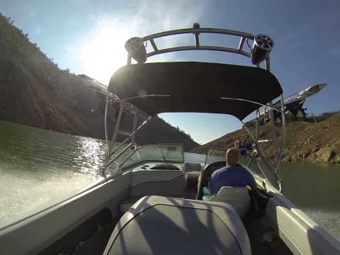 Centurion T5 Wakeboard Boat For Sale $19,500