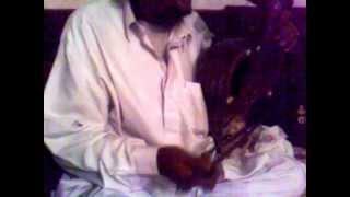 Ustad Rasool Bakhsh Zangshahi Balochi Soroz