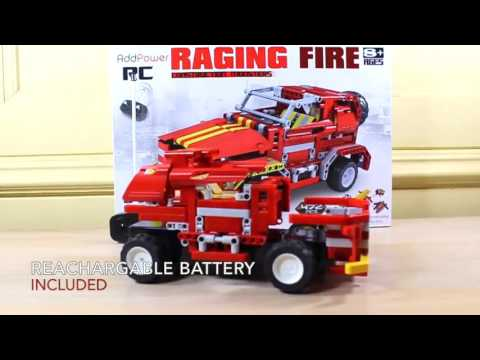 Build your own RC Jeep
