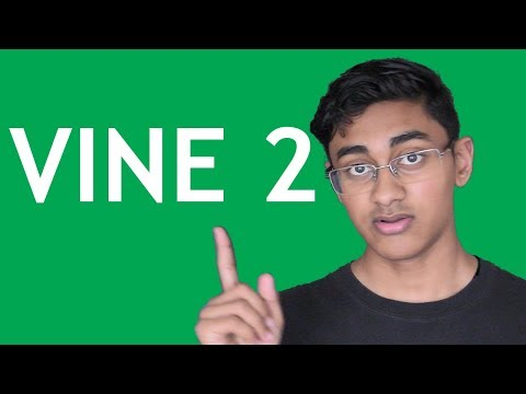 VINE 2? Here's What We Know!