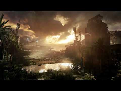 Call of Duty: Ghosts OST -