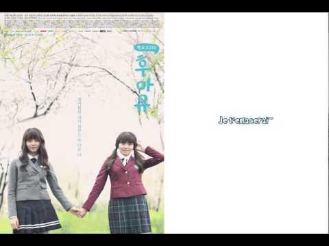 [VOSTFR] Wendy ft Yuk Ji Dam-Return (School 2015 OST)