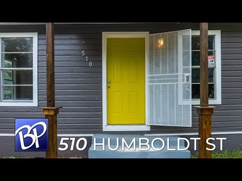 For Sale: 510 Humboldt St, San Antonio, Texas 78211