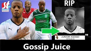 Why Junior Agogo DIED at 40 After His Stroke & No