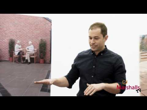 What's Underneath Your Patio (Flexibly Laid) | Marshalls TV