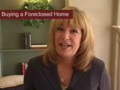 Tips and Facts on Buying a Foreclosed Home - How Foreclosures Work Video.wmv