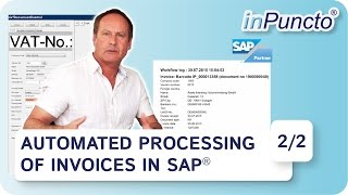 Invoices Without Purchase Order Automated Processing In Sap 22