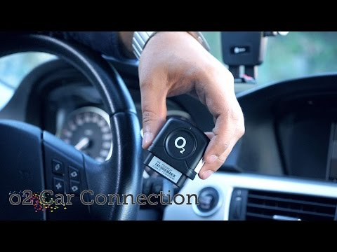 o2 Car Connection deutsch | Test