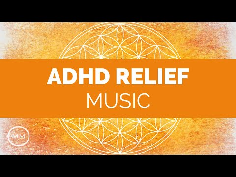 ADHD Relief - 14 Hz - Study / Work Focus Improvement - Focus Music - Binaural Beats
