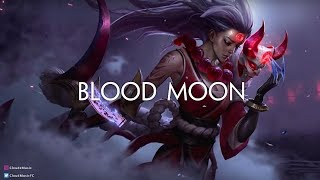 blood Moon A Gaming Music Mix 2017 Best Of Edm