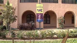 Frida Kahlo Paintings Controversy