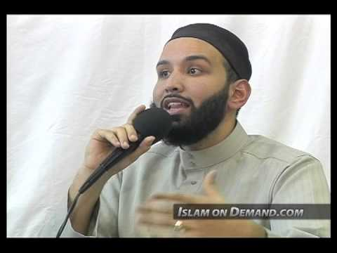 Parents: Stop Being Hypocrites to Your Children - Omar Suleiman