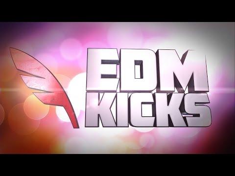 How To Create Perfect EDM Kicks (Logic Pro X Tutorial)