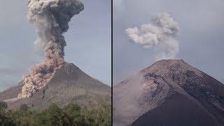 Why Is Guatemala's Volcano Deadlier Than Hawaii's? | NYT News
