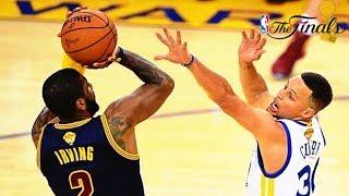 "NBA Star Vs Star ""Iso"" Moments"