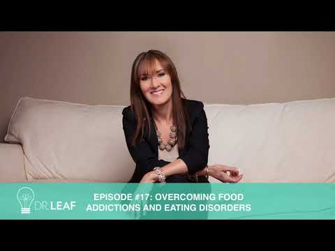 Episode #17: Overcoming Food Addictions and Eating Disorders