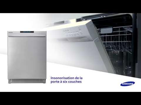 Dishwasher   05   Quiet Operation   Fre
