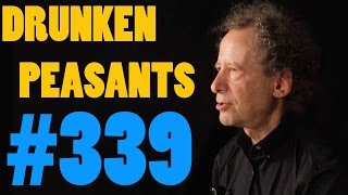 HOWARD BLOOM VS. PAUL - Trump Takes a Loss -  Louie Gohmert is Forrest Gump - Drunken Peasants #339