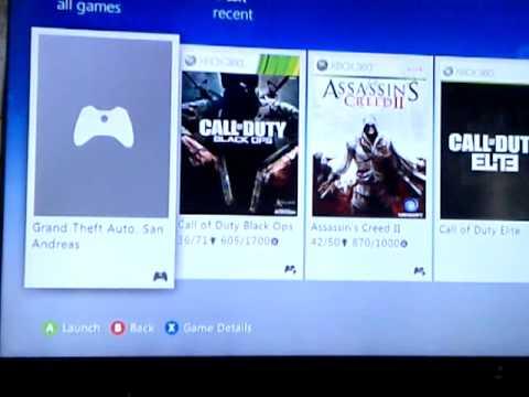 Xbox 360 region problem HELP!!