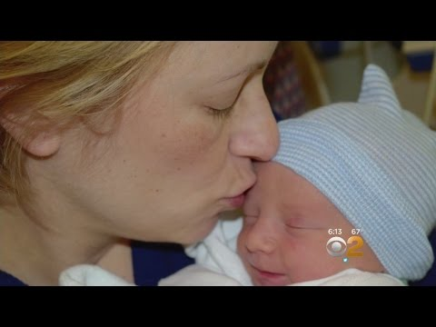 CBS2 Exclusive: Fired While On Maternity Leave