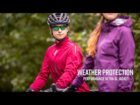 Performance Ultra SL Jacket