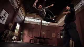 Ip Man VS Ninja: Shadow of fear