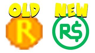 THE OLD ROBLOX CURRENCY.. *BEFORE ROBUX*