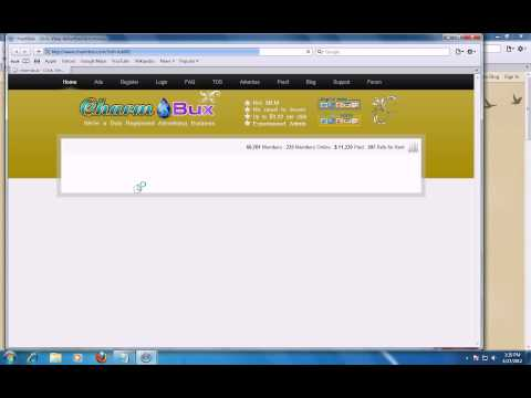How to earn money online by clicking