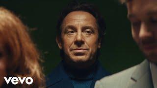 Marco Borsato, Snelle, John Ewbank - Lippenstift (Official Video)