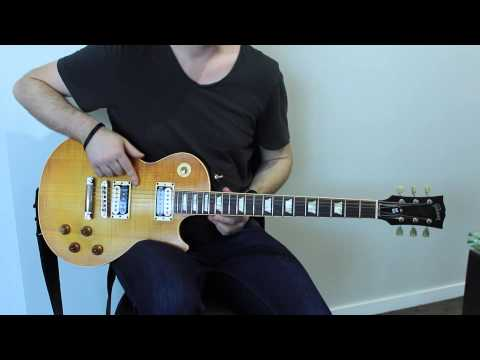 How often to change Electric Guitar Strings, and what guitar strings to use.