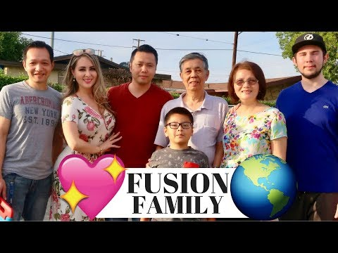 Vietnamese Mexican Family | $300 Beans 😱 | AMWF
