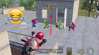 Trolling Blind Noobs 🤣😂 |PUBG MOBILE FUNNY MOMENTS