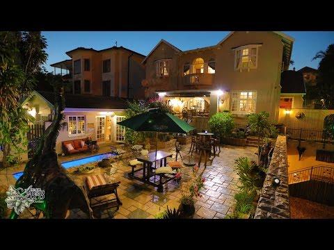 Acorn B&B Accommodation Durban South Africa