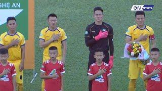 Trực Tiếp Cúp Quốc Gia 2020 | Sông Lam Nghệ An vs Bình Định | On Sports