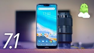 Nokia 7.1 Impressions: Best Android phone for $350? [Android One]
