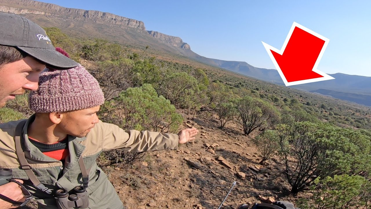 Last Day in Africa | My Best Day of Bow Hunting Ever!