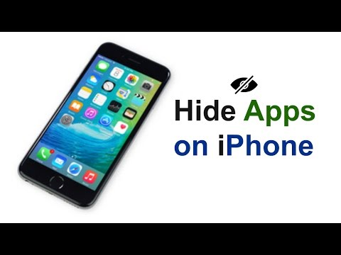 How to Hide Any App on iPhone or iPad (No Jailbreak)