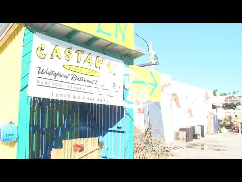 The Castaway Waterfront Restaurant & Sushi Bar Story 1951 – 2017
